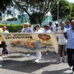 Labour Day March Parade Hamilton Bermuda Labor, September 3 2012 (56)