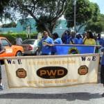 Labour Day March Parade Hamilton Bermuda Labor, September 3 2012 (57)