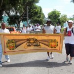 Labour Day March Parade Hamilton Bermuda Labor, September 3 2012 (59)