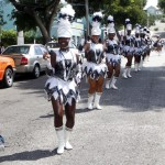 Labour Day March Parade Hamilton Bermuda Labor, September 3 2012 (6)