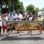 Labour Day March Parade Hamilton Bermuda Labor, September 3 2012 (61)