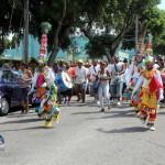 Labour Day March Parade Hamilton Bermuda Labor, September 3 2012 (63)