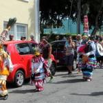 Labour Day March Parade Hamilton Bermuda Labor, September 3 2012 (64)