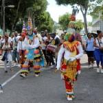 Labour Day March Parade Hamilton Bermuda Labor, September 3 2012 (65)