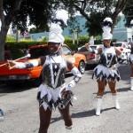 Labour Day March Parade Hamilton Bermuda Labor, September 3 2012 (7)