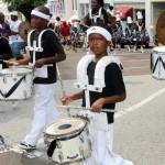 Labour Day March Parade Hamilton Bermuda Labor, September 3 2012 (70)