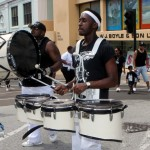 Labour Day March Parade Hamilton Bermuda Labor, September 3 2012 (72)
