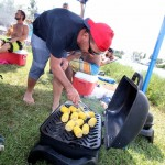 Selena's 3rd Annual Causeway BBQ & Block Party Bermuda September 2 2012 (34)