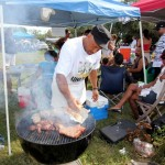 Selena's 3rd Annual Causeway BBQ & Block Party Bermuda September 2 2012 (46)