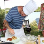 Selena's 3rd Annual Causeway BBQ & Block Party Bermuda September 2 2012 (50)