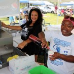 Selena's 3rd Annual Causeway BBQ & Block Party Bermuda September 2 2012 (69)