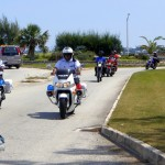 September 5th Foundation Hurricane Fabian Memorial Ride Bermuda, Sept 2 2012 (1)
