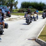 September 5th Foundation Hurricane Fabian Memorial Ride Bermuda, Sept 2 2012 (11)