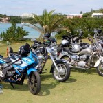 September 5th Foundation Hurricane Fabian Memorial Ride Bermuda, Sept 2 2012 (36)