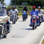 September 5th Foundation Hurricane Fabian Memorial Ride Bermuda, Sept 2 2012 (8)