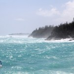 South Shore Waves Pre Hurricane Leslie Bermuda  Sept 6 2012 (2)