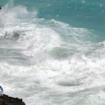 South Shore Waves Pre Hurricane Leslie Bermuda  Sept 6 2012 (6)