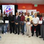 BFA Draw & Awards Bermuda Football, Oct 30 2012 (1)