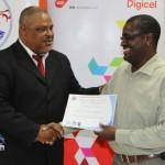 BFA Draw & Awards Bermuda Football, Oct 30 2012 (11)