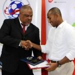 BFA Draw & Awards Bermuda Football, Oct 30 2012 (3)