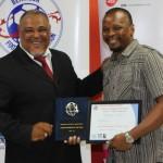 BFA Draw & Awards Bermuda Football, Oct 30 2012 (6)
