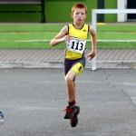 Bank Of Bermuda Foundation Triathlon, September 30 2012 (15)