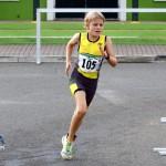 Bank Of Bermuda Foundation Triathlon, September 30 2012 (29)