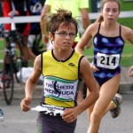 Bank Of Bermuda Foundation Triathlon, September 30 2012 (46)