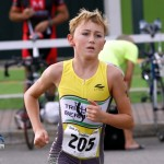 Bank Of Bermuda Foundation Triathlon, September 30 2012 (48)