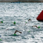 Bank Of Bermuda Foundation Triathlon, September 30 2012 (6)