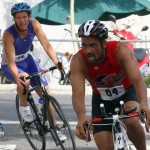 Bank Of Bermuda Foundation Triathlon, St George's September 30 2012 (56)