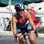 Bank Of Bermuda Foundation Triathlon, St George's September 30 2012 (71)