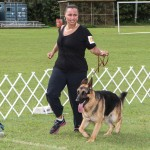 Bermuda Kennel Club Dog Show, October 20 2012-1-27