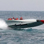 Bermuda Powerboat Association Memorial Marathon Race Racing, September 30 2012 (11)
