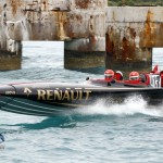 Bermuda Powerboat Association Memorial Marathon Race Racing, September 30 2012 (45)