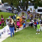 Caribbean Day at Victoria Park Bermuda, October 6 2012 (2)