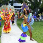 Caribbean Day at Victoria Park Bermuda, October 6 2012 (8)
