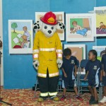 Fire Safety Awareness Bermuda, October 29 2012 DCI (1)