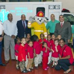 Fire Safety Awareness Bermuda, October 29 2012 DCI (3)