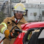 Fire Safety Awareness Week Bermuda, October 29 2012-1
