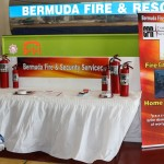 Fire Safety Awareness Week Bermuda, October 29 2012-20