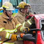 Fire Safety Awareness Week Bermuda, October 29 2012-3