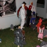 Halloween Dudley Hill Paget Bermuda, Oct 31 2012 (22)