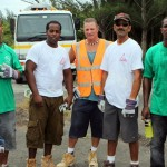 Kings Of Construction Fun Day Bermuda, October 21 2012 (1)