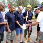 Kings Of Construction Fun Day Bermuda, October 21 2012 (17)