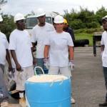 Kings Of Construction Fun Day Bermuda, October 21 2012 (2)