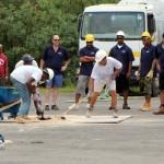 Kings Of Construction Fun Day Bermuda, October 21 2012 (3)