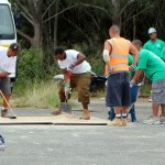 Kings Of Construction Fun Day Bermuda, October 21 2012 (4)