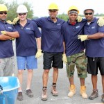 Kings Of Construction Fun Day Bermuda, October 21 2012 (6)