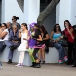MSA Mount Saint Agnes Halloween Parade Bermuda, Oct 31 2012 (14)